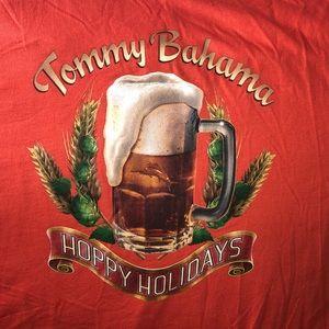 Tommy Bahama Hoppy Holidays T-shirt
